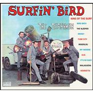 【輸入盤】Surfin'Bird[Trashmen]