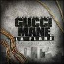 【輸入盤】Str8 Drop Presents Gucci Mane La Flare