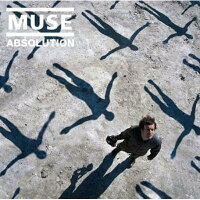 【輸入盤】Absolution[Muse]