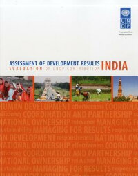 AssessmentofDevelopmentResults:India[UnitedNations]