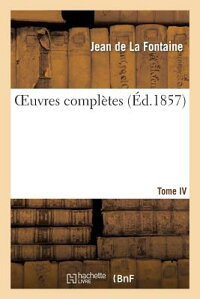 OeuvresCompla]tes.TomeIV[JeanLaFontaine(De)]
