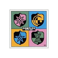 COMPLEX/BE#MY#BABY