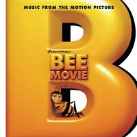【輸入盤】BeeMovie:MusicFromTheMotionPicture[ビームービー]