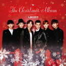THE CHRISTMAS ALBUM (CD+DVD)