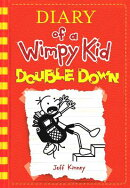 DIARY OF A WIMPY KID #11:DOUBLE DOWN(H)
