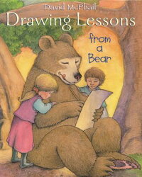 Drawing_Lessons_from_a_Bear