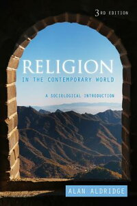 ReligionintheContemporaryWorld:ASociologicalIntroduction[AlanAldridge]