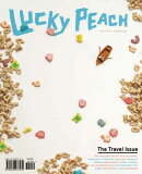 Lucky Peach, Issue 7: Travel