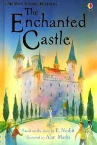 The_Enchanted_Castle