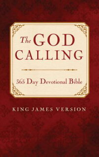 GodCalling365-DayDevotionalBible[BarbourPublishingInc]