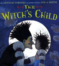 WITCH_S_CHILD,THE(H)