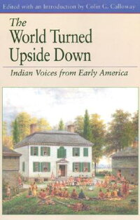 World_Turned_Upside_Down