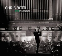 【輸入盤】InBoston[ChrisBotti]