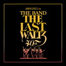 【輸入盤】Last Waltz: 40th Anniversary Edition (4CD+Blu-ray)