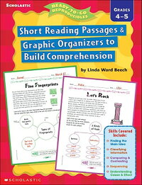 Short_Reading_Passages_&_Graph