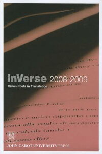 Inverse2008-2009:ItalianPoetsinTranslation