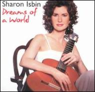 【輸入盤】SharonIsbin(G)Tarrega,Lecuona,Etc[*ギター・オムニバス*]