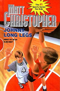 Johnny_Long_Legs