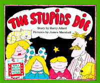 The_Stupids_Die