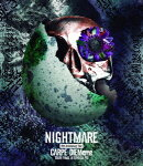 NIGHTMARE 15th Anniversary Tour CARPE DIEMeme TOUR FINAL @ 豊洲PIT【Blu-ray】