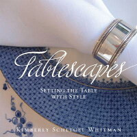 Tablescapes:_Setting_the_Table