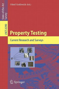PropertyTesting:CurrentResearchandSurveys