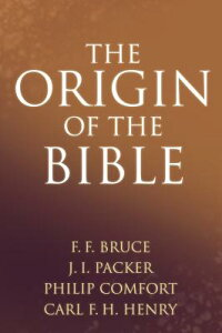 The_Origin_of_the_Bible
