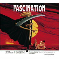 【輸入盤】Fascination/RequiemForAVampire[Soundtrack]