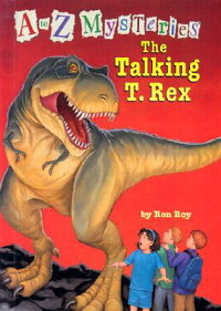 The_Talking_T._Rex