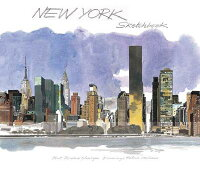 New_York_Sketchbook