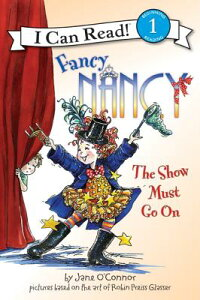 Fancy_Nancy:_The_Show_Must_Go