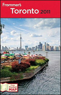 Frommer's_Toronto_With_Map