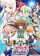 ViVid Strike! Vol.4【Blu-ray】