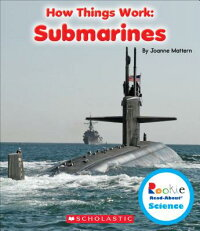 Submarines[JoanneMattern]