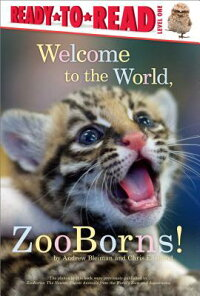 WelcometotheWorld,Zooborns!