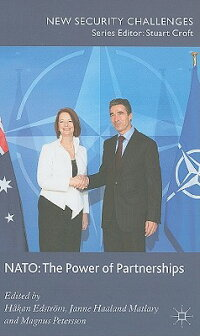NATO:ThePowerofPartnerships