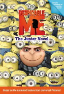 DESPICABLE ME:THE JUNIOR NOVEL(B)【バーゲンブック】