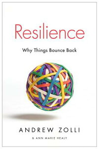 Resilience:WhyThingsBounceBack[AndrewZolli]