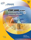 Study Guide Social Studies and Citizenship Education: Content Knowledge
