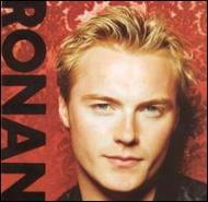 【輸入盤】Ronan(ExtraTrack)[RonanKeating]