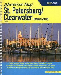 St._Petersburg/Clearwater,_Pin
