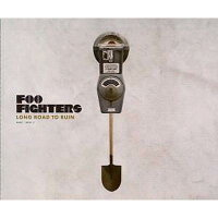 【輸入盤】LongRoadToRuin[FooFighters]