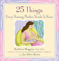 25_Things_Every_Nursing_Mother
