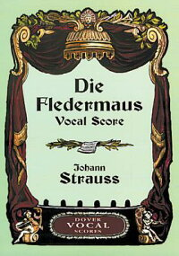 Die_Fledermaus_Vocal_Score