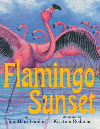 Flamingo_Sunset