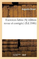 Exercices Latins 4e Edition Revue Et Corrigee