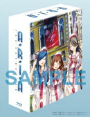 ARIA The ANIMATION Blu-ray BOX 【Blu-ray】