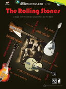 "The Rolling Stones: 10 Songs from ""The World's Greatest Rock and Roll Band"" [With DVD ROM]"