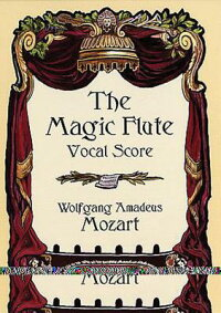 The_Magic_Flute_Vocal_Score