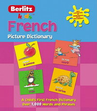 French_Picture_Dictionary